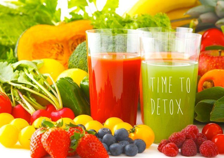 detox kur frisches obst gem se saft trinken low carb gesunde getr nke gesunde shakes und