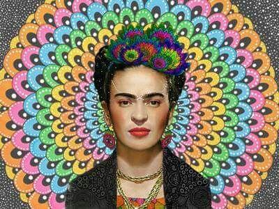 La gran Frida Kahlo