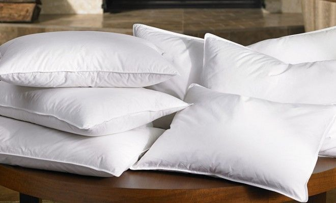 Best Hotel Pillows 2016 Guide Hotel Pillows Down Pillows Bed Pillows