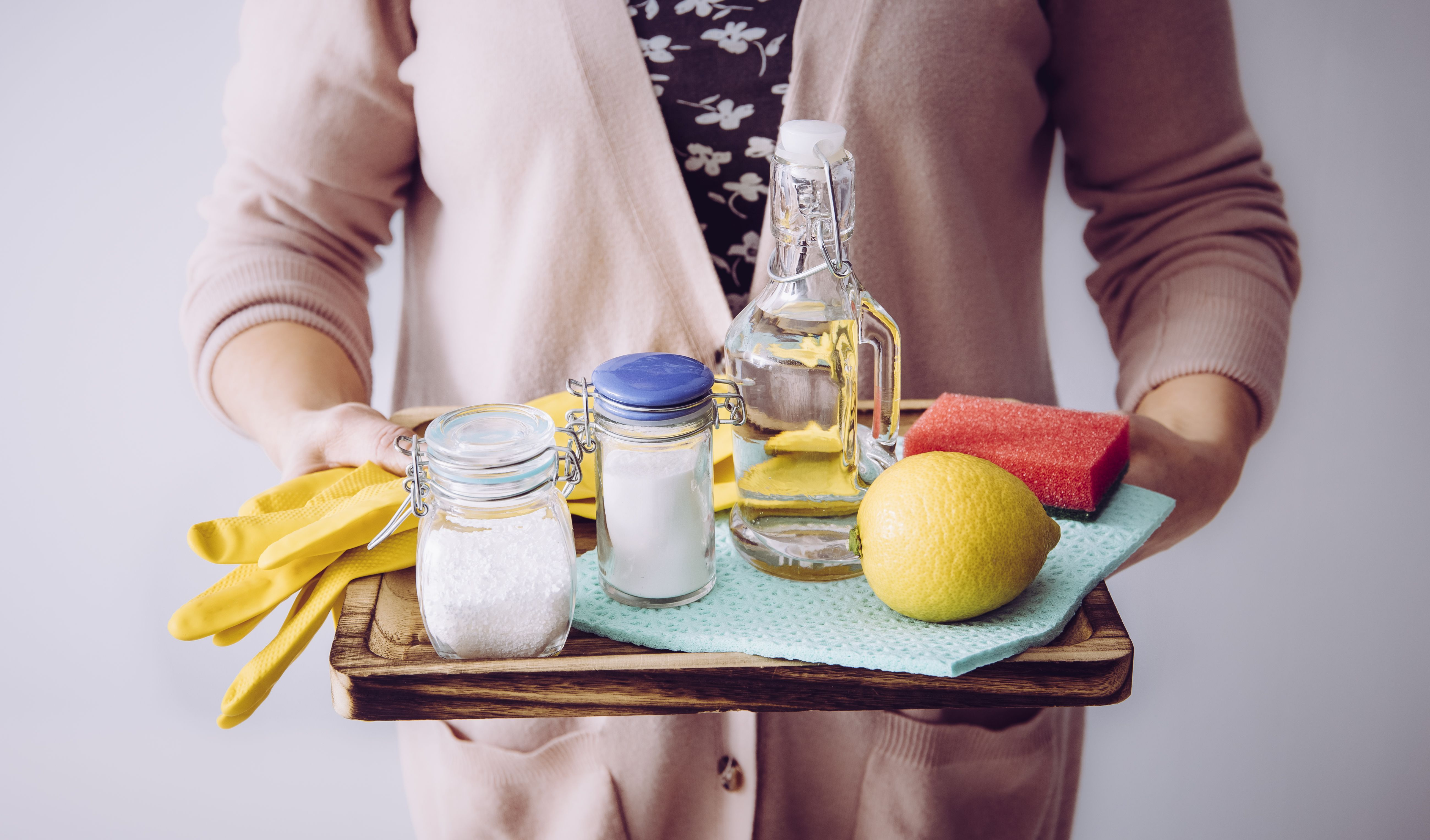 8 homemade cleaners made with baking soda in 2020 baking