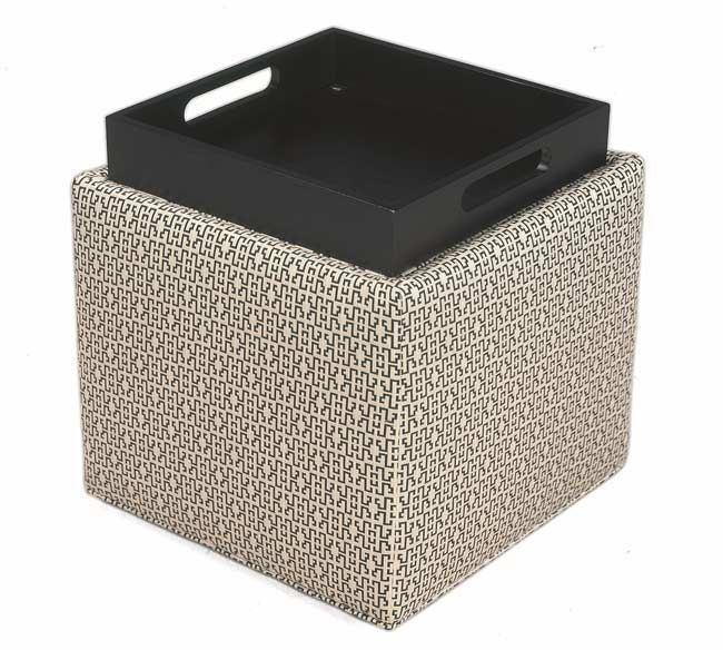 Nelson F50 Storage Cube Ottoman | Rowe | Accent Pieces | Pinterest