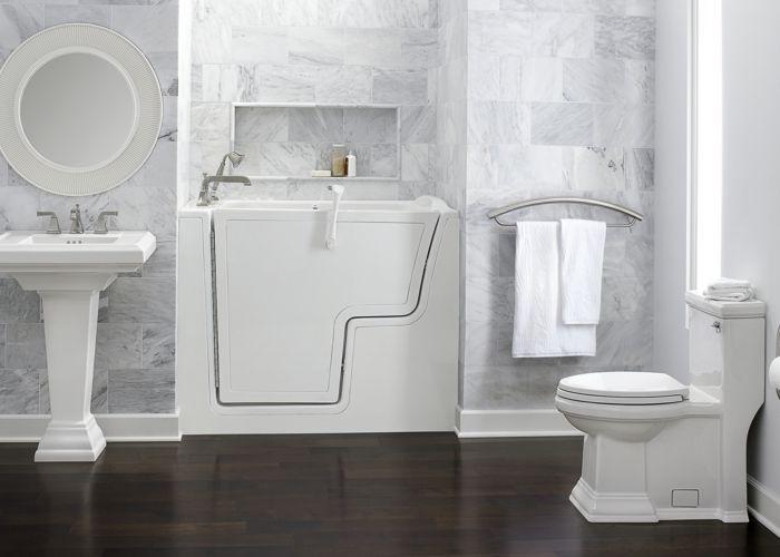 badewanne badezimmer gestalten badezimmer design badezimmer - badezimmer fliesen beispiele