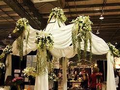 Pérgola boda
