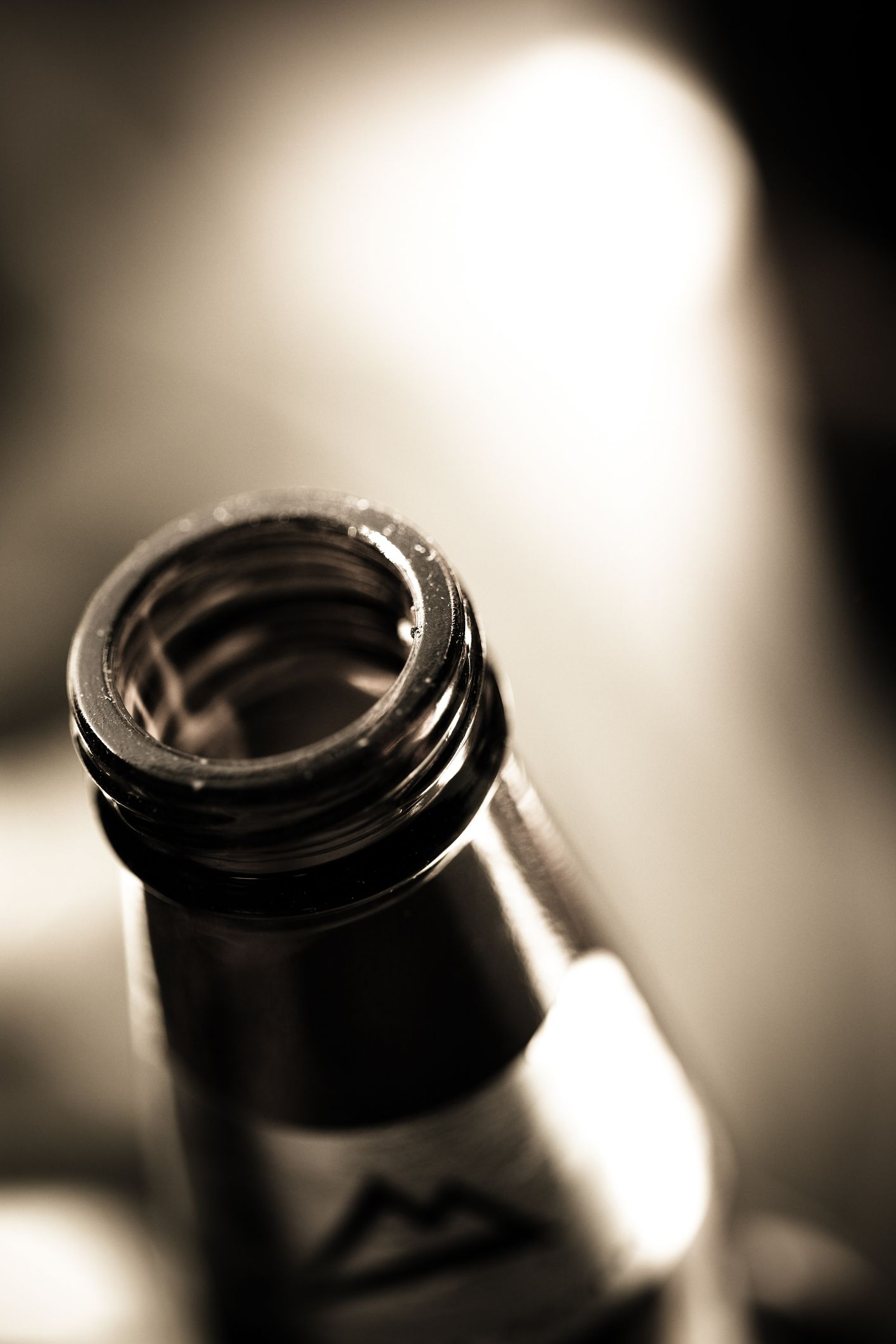 El alcohol y las alergias nasales