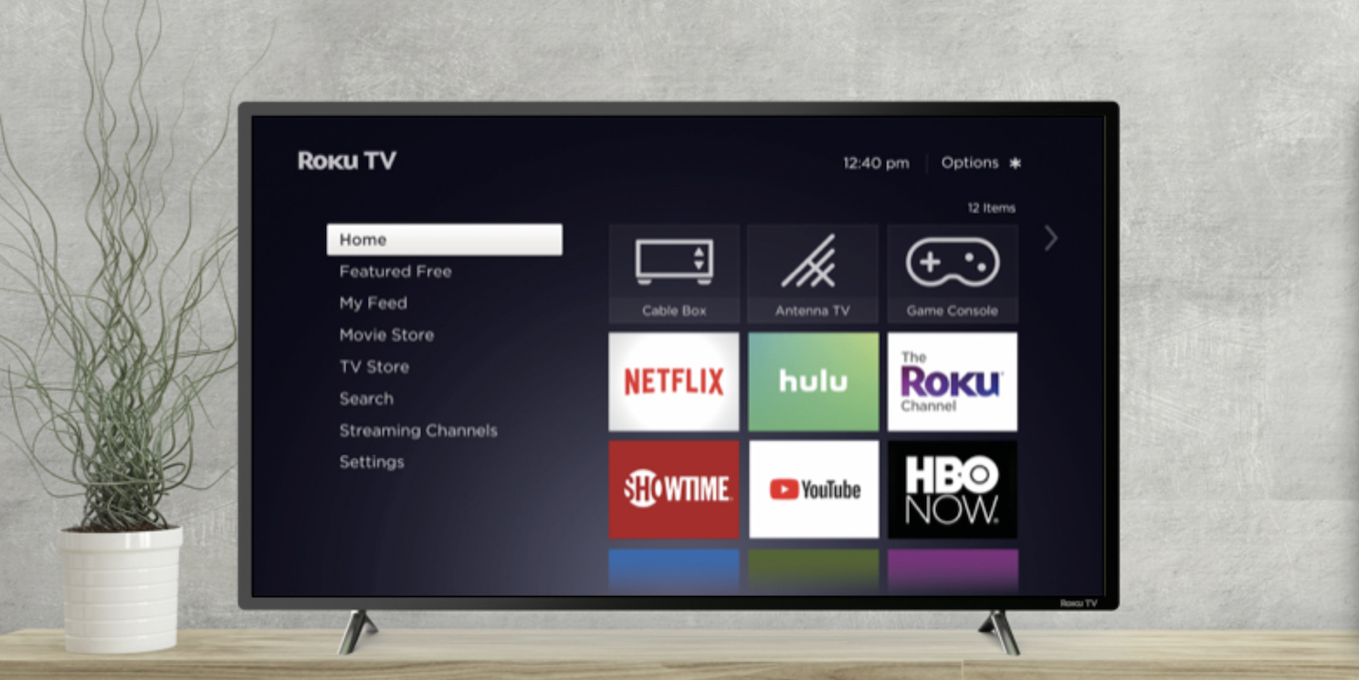 The best Roku channels for free movies Roku channels