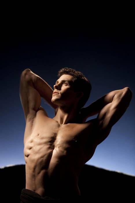 Roberto Bolle Official Site   Roberto bolle, Male ballet