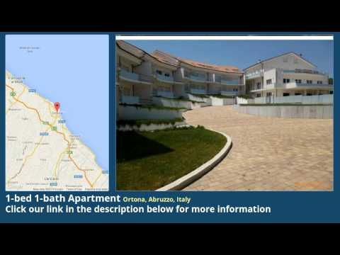 1-bed 1-bath Apartment for Sale in Ortona, Abruzzo, Italy on italianlife.today - http://www.aptitaly.org/1-bed-1-bath-apartment-for-sale-in-ortona-abruzzo-italy-on-italianlife-today/ http://img.youtube.com/vi/ewaczbXt6mM/0.jpg