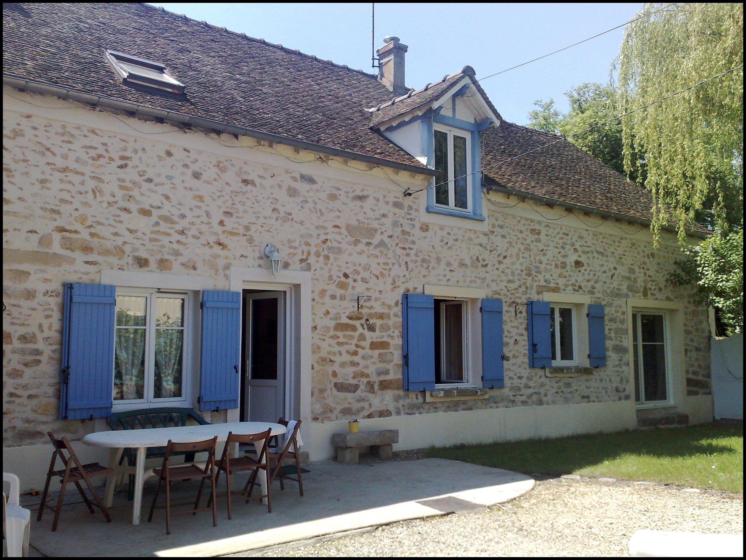 New Le Bon Coin 12 Maison A Vendre   Outdoor decor, Patio, Home