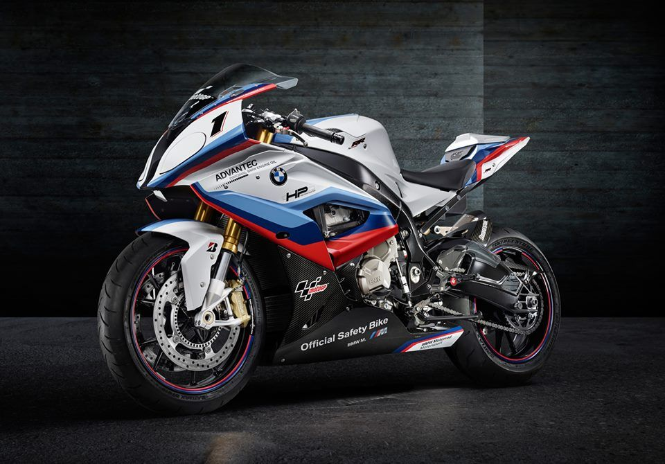 S 1000 Rr Official Motogp Safety Bike Bike Bmw Motorcycle Bmw
