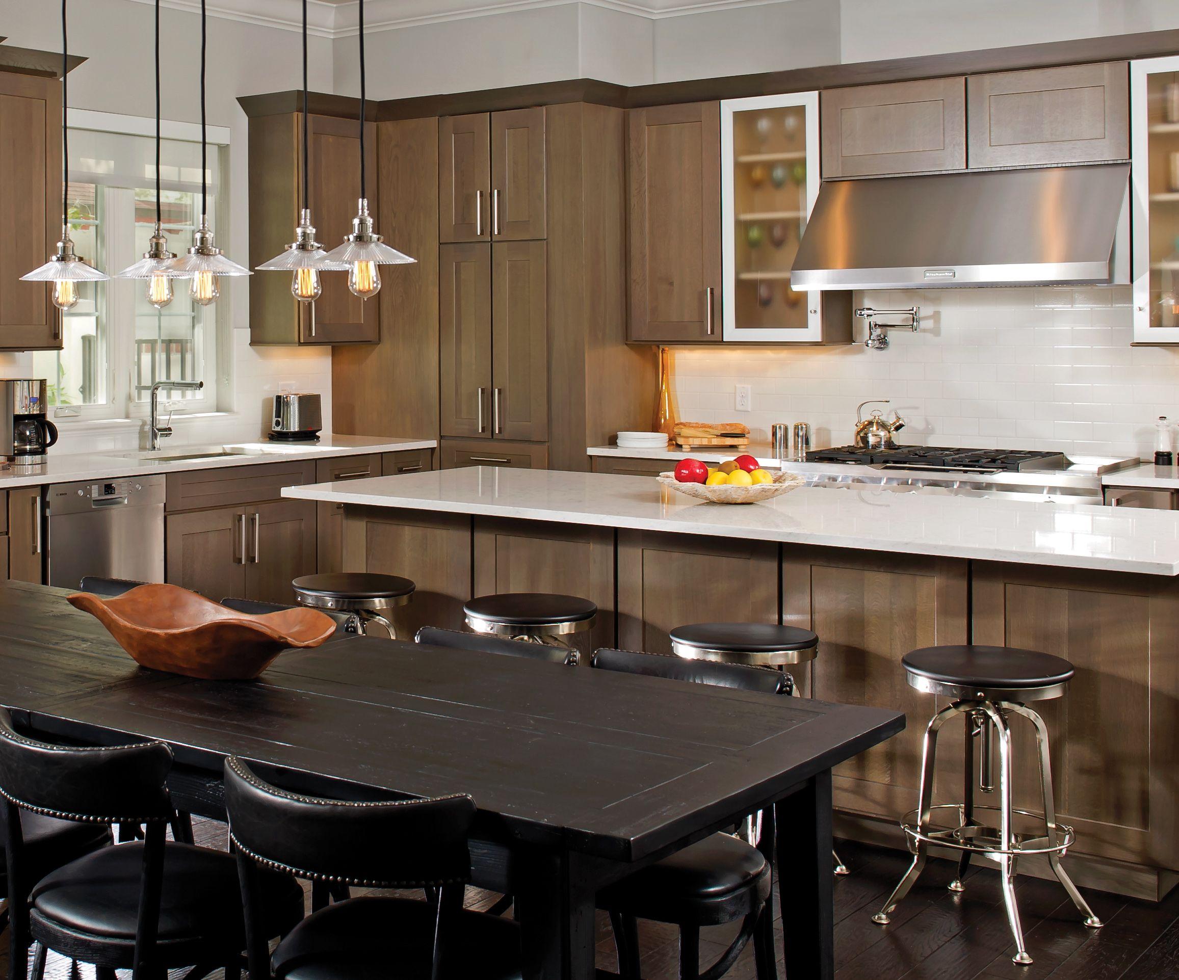 Mission Door Style Kabinart Kitchen Cabinetry Kitchen Remodel Kitchen