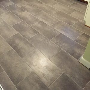 Can You Put Laminate Flooring Over Asbestos Tile Flooring Designs Inside  Proportions 1024 X 768 Laying Ceramic Floor Tile Over Vinyl   In Reality,  The Sele