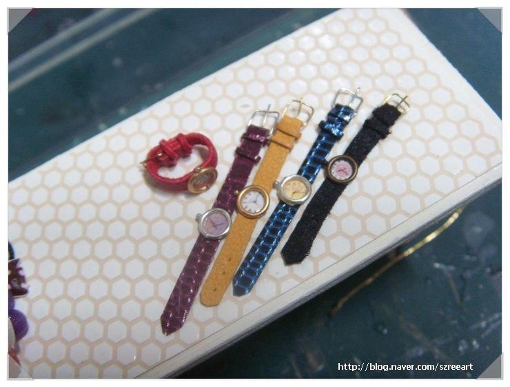 watch  시계 : 네이버 블로그