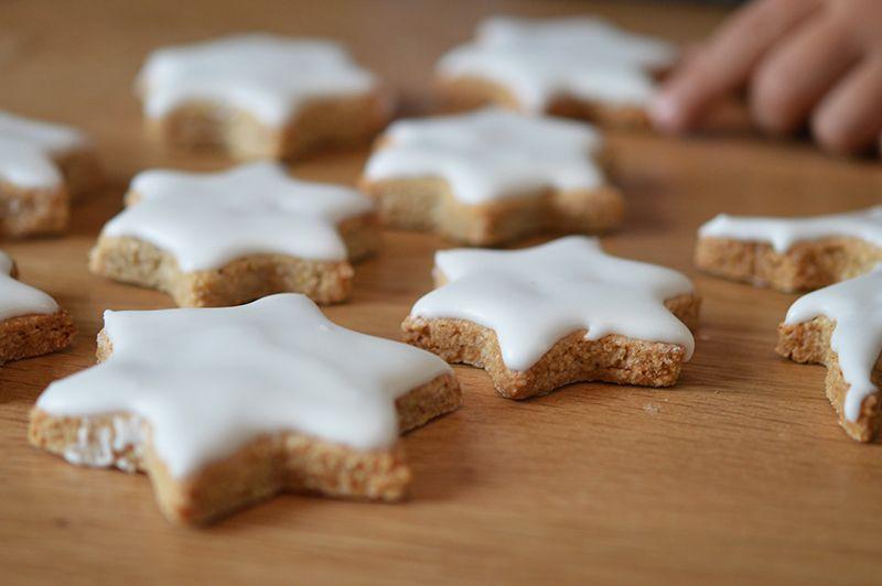 Zimmstern Sans Gluten Biscuits Etoile A La Cannelle