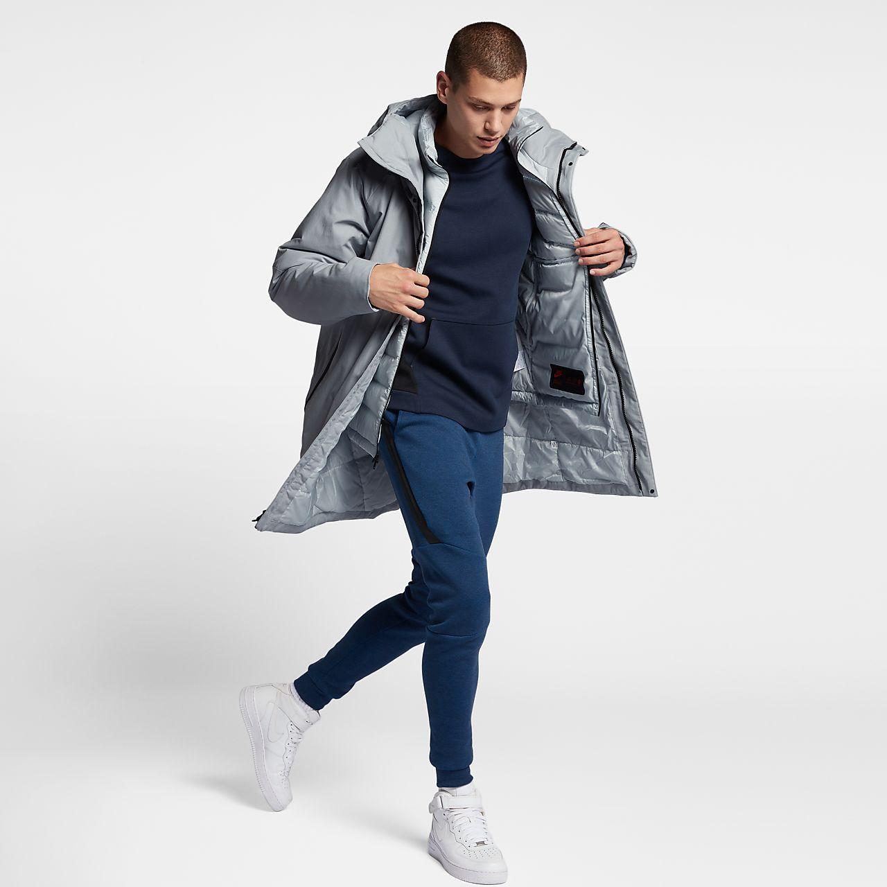 Kurtka męska Nike Sportswear Tech AeroLoft 3 in 1 | Nike