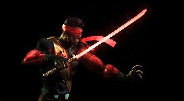 Kenshi joins Mortal Kombat on July 5 | Kenshi