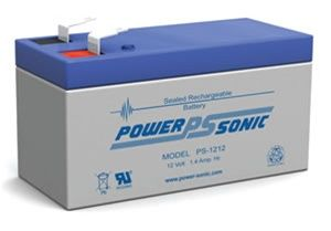 Electronic batteries - High Tech Battery Solutions
