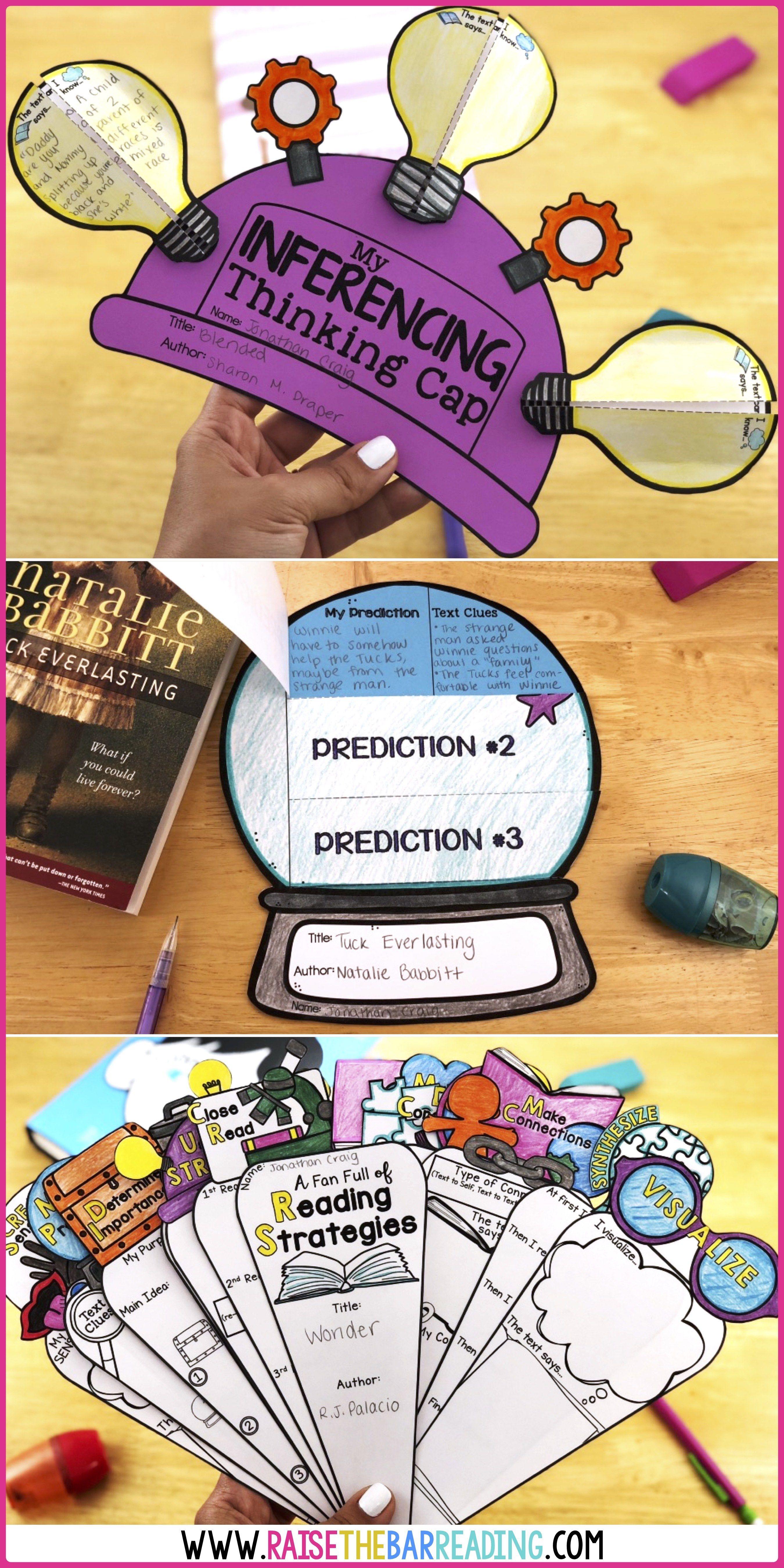Fiction Graphic Organizers Fiction Reading Comprehension Reading Response Reading Comprehension Grade 1 Graphic Organizer For Reading Reading Workshop [ 3750 x 2250 Pixel ]