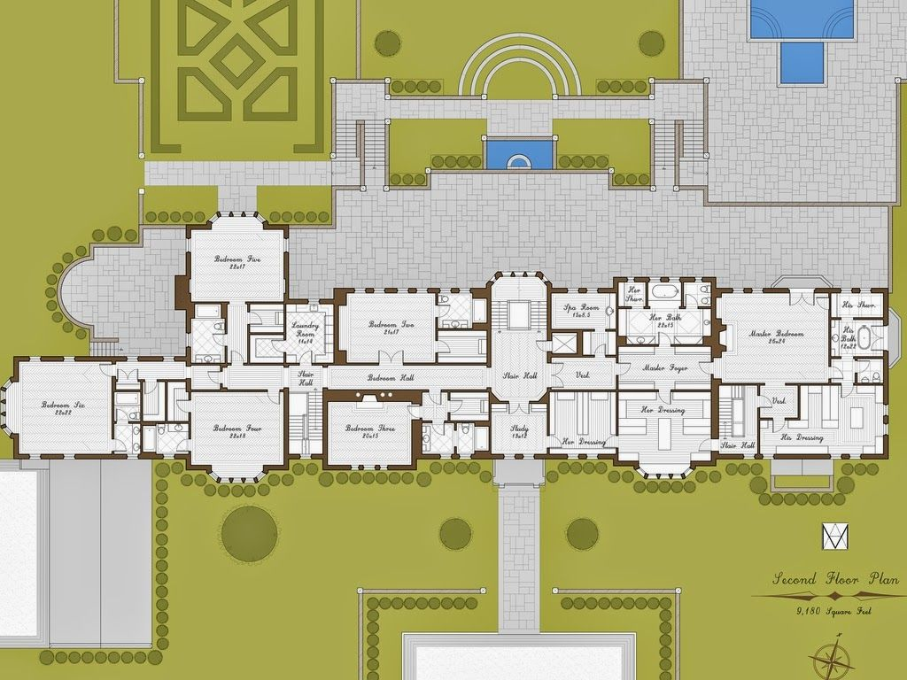 Homes & Mansions: Large Mansion For Sale in Mount Kisco ...