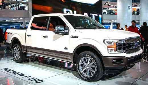 2019 Ford F250 Lariat 2019 Ford F250 King Ranch 2019
