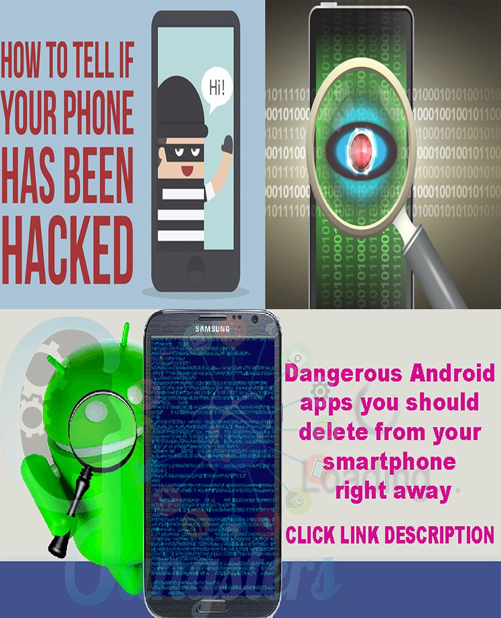 SmartPhones Technews Android Beware, your phone may be