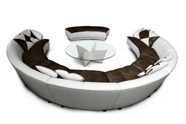 Exklusive Designer Möbel aus Italien für Wohnbereich, Büro und