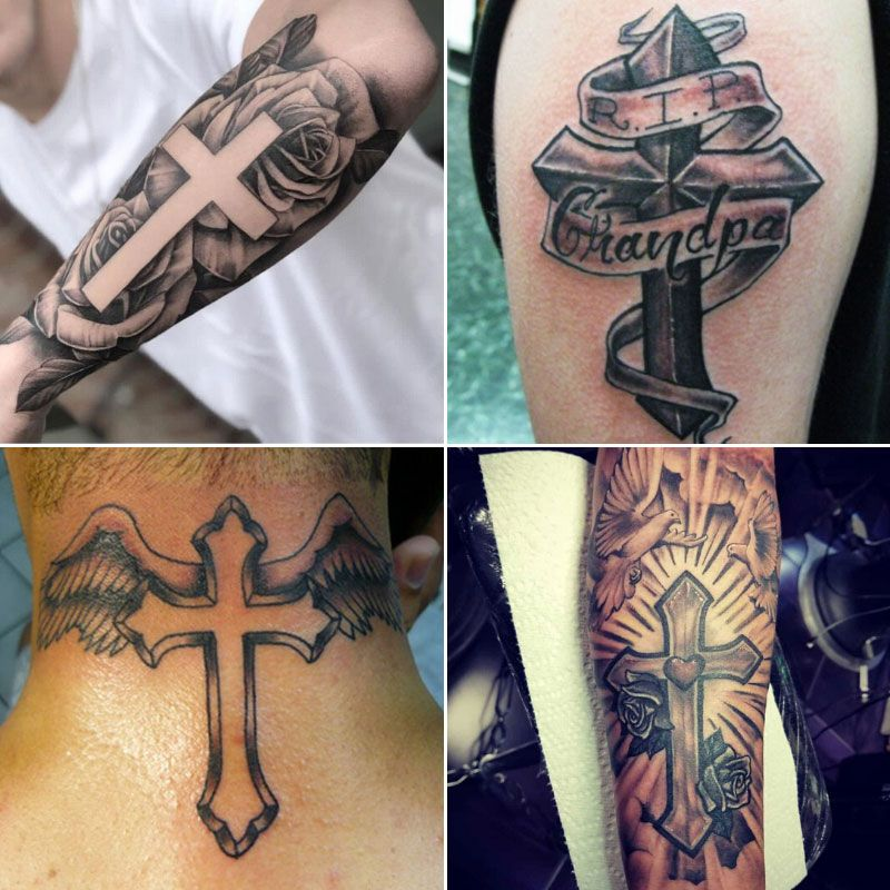 Pin On Best Tattoos For Men