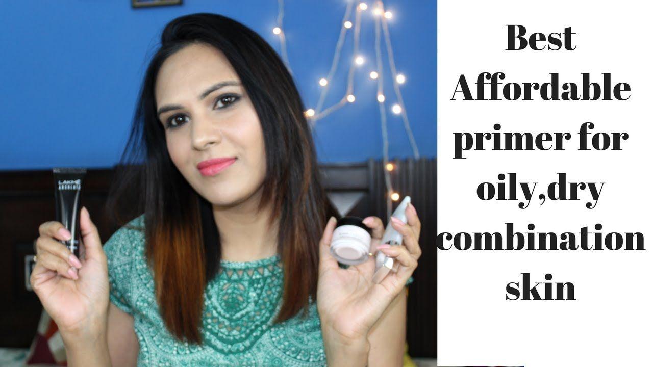 Best Makeup Primer Available In India Affordable Primer For