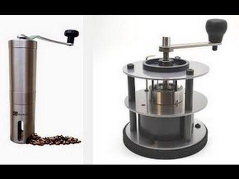 top 5 best manual coffee grinder 2017 smartly reviewed pinterest rh pinterest com best manual burr coffee grinder best manual burr grinder for french press