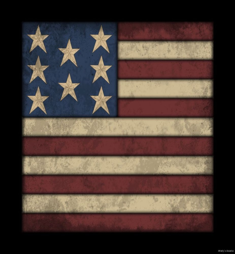 America Patriotic Flag Wood Sign Primitive Country Home Decorators Catalog Best Ideas of Home Decor and Design [homedecoratorscatalog.us]