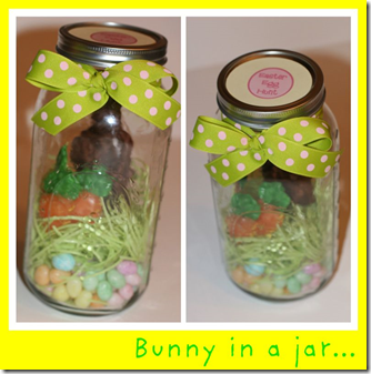 Top ten pinterest jar bunny and easter negle Images