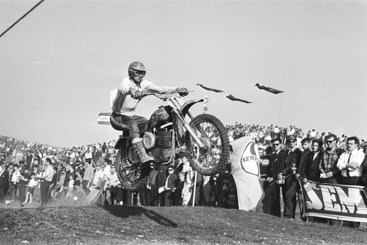 Motocross Sittendorf 1968
