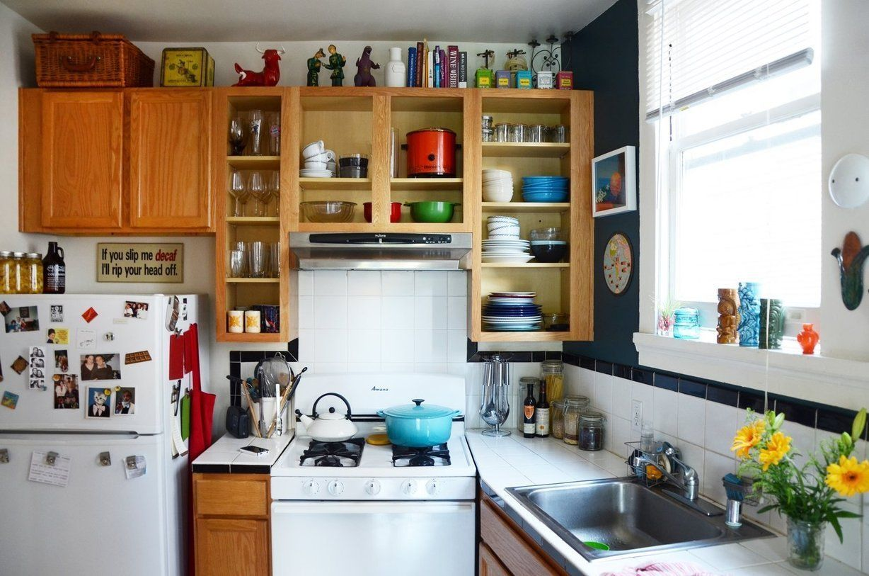 Kevin Emily S East Bay Sanctuary Kitchen Inspirations Sanctuary House Tiny Spaces