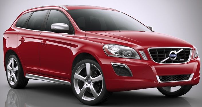 Volvo 2012 New Xc60 D3 Price In India Volvo Is Back Home With Svm The Swedish Company Is To Introduce Its New Suv Volvo Xc60 D3 In Volvo Xc60 Volvo Volvo Cars