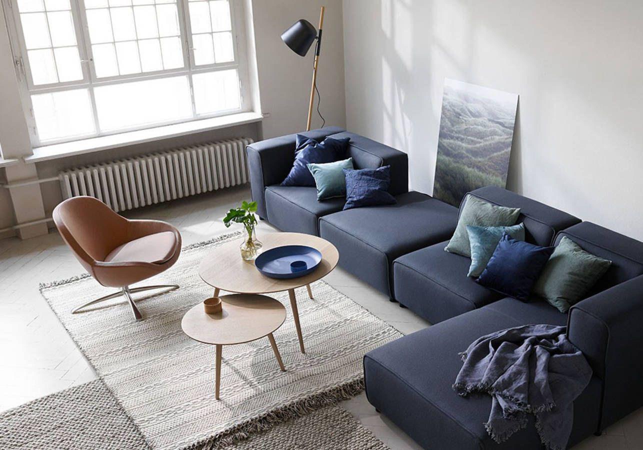 Soldes Fauteuil Hiver 2019 10 Modeles A S Offrir Elle Decoration Salon Zen Meuble Et Canape Moderne
