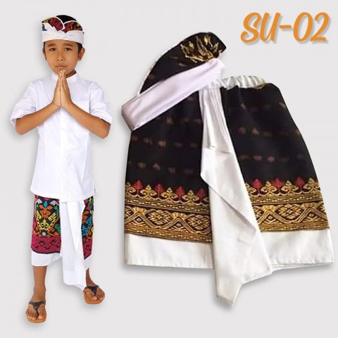 Baju Adat Untuk Anak Laki2