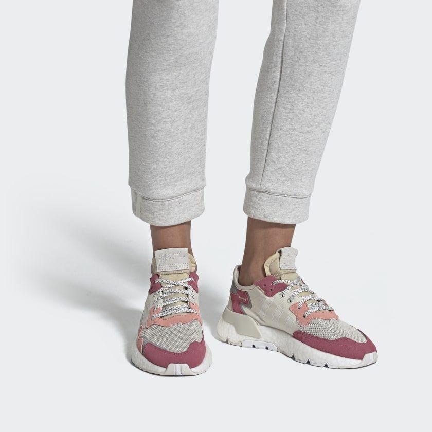 Nite Jogger Shoes | Vårtankar i 2019 | Skor sneakers