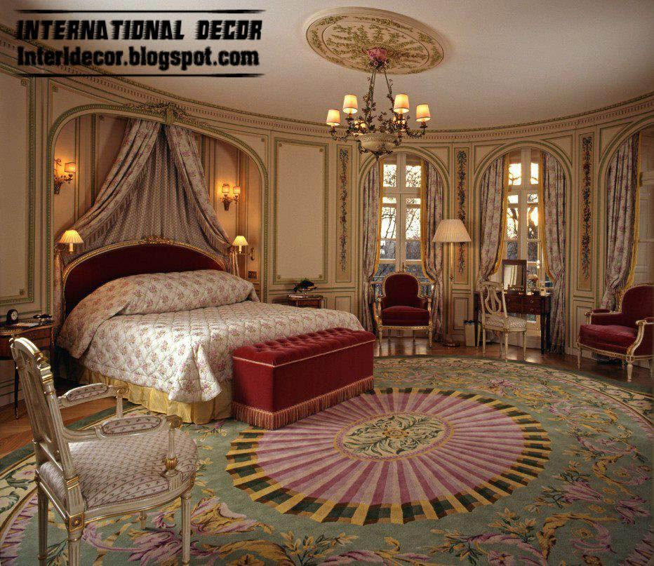 Luxury Bedrooms | ... Bedrooms 2015 Luxury Interior Design, Royal Bedroom  Furniture 2015