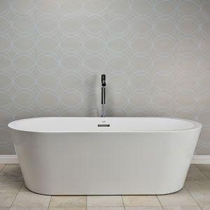 freestanding tub with jets. Serafina  Freestanding Bath Jacuzzi Baths Luxury Pinterest bath and