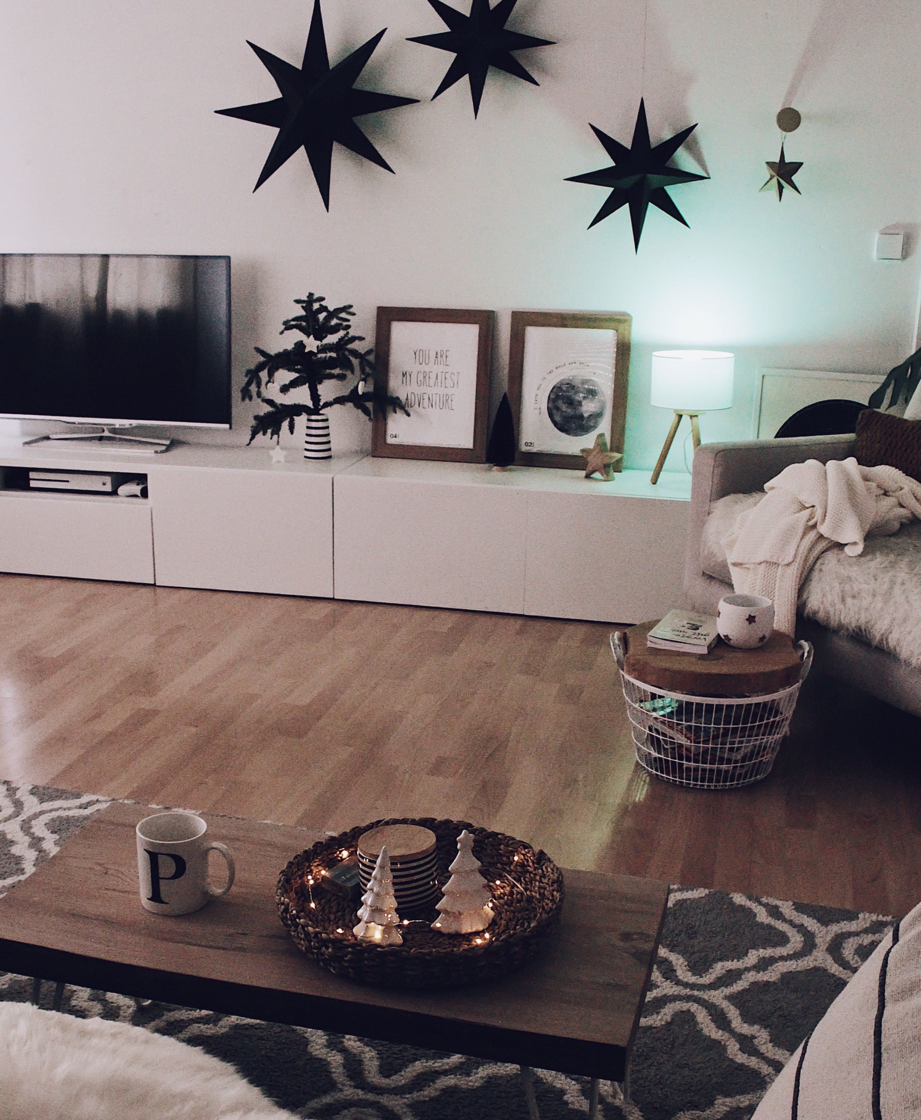 Die Smarte Beleuchtung Mit Philips Hue White And Color Ambiance