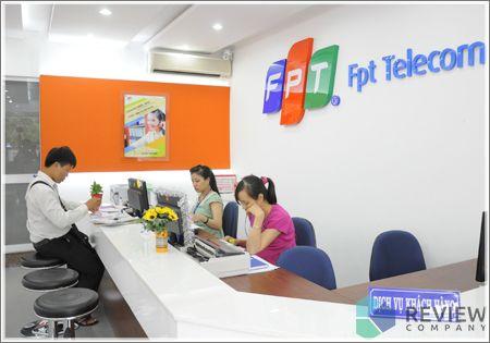 Lắp đặt mạng internet wifi FPT trên toàn quốc, hệ thống lắp đặt internet nhanh nhất hiện nay