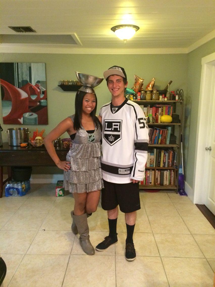 Stanley Cup Costume | Stuff I'd Wear | Pinterest | Costumes ...