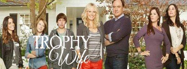 Trophy Wife (S01E12) 720p HDTV Türkçe Altyazılı (Tek Link)