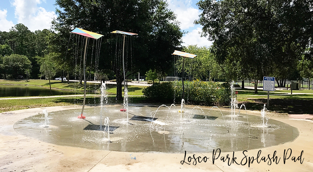 Jacksonville Splash Pads Spray Grounds Jacksonville Beach Moms Jacksonville Beach Splash Pad Beach Mom
