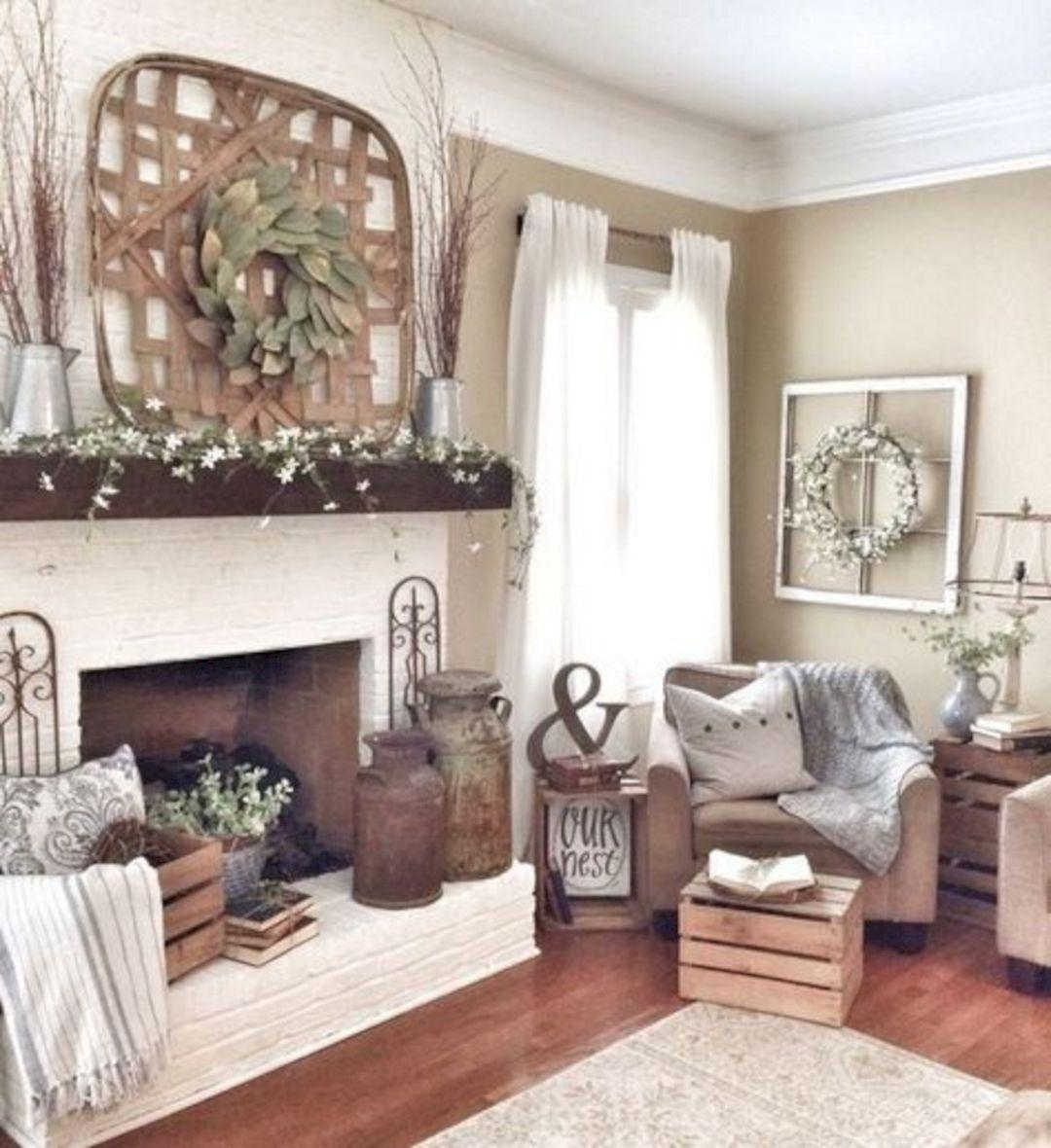 Beautiful Farmhouse Home Decor Collections 10 Best Ideas   Modern ...