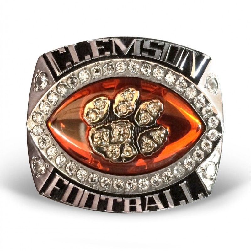 2014 clemson tigers russell athletic bowl championship
