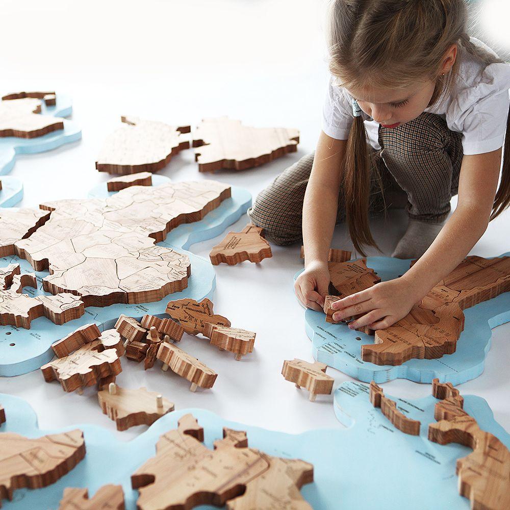 map puzzleshmuzzle  FR  Pinterest  Woods