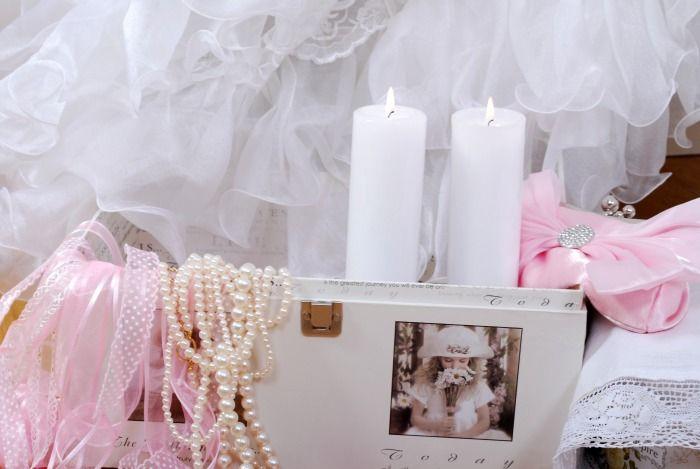 Passion 4 baking » The Wedding Cake