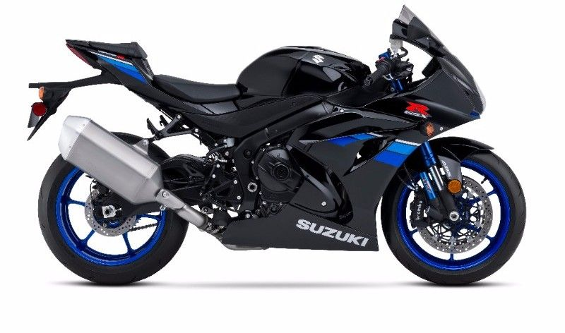 Suzuki Announces Colors And Pricing For Recently Debuted 2017 2018