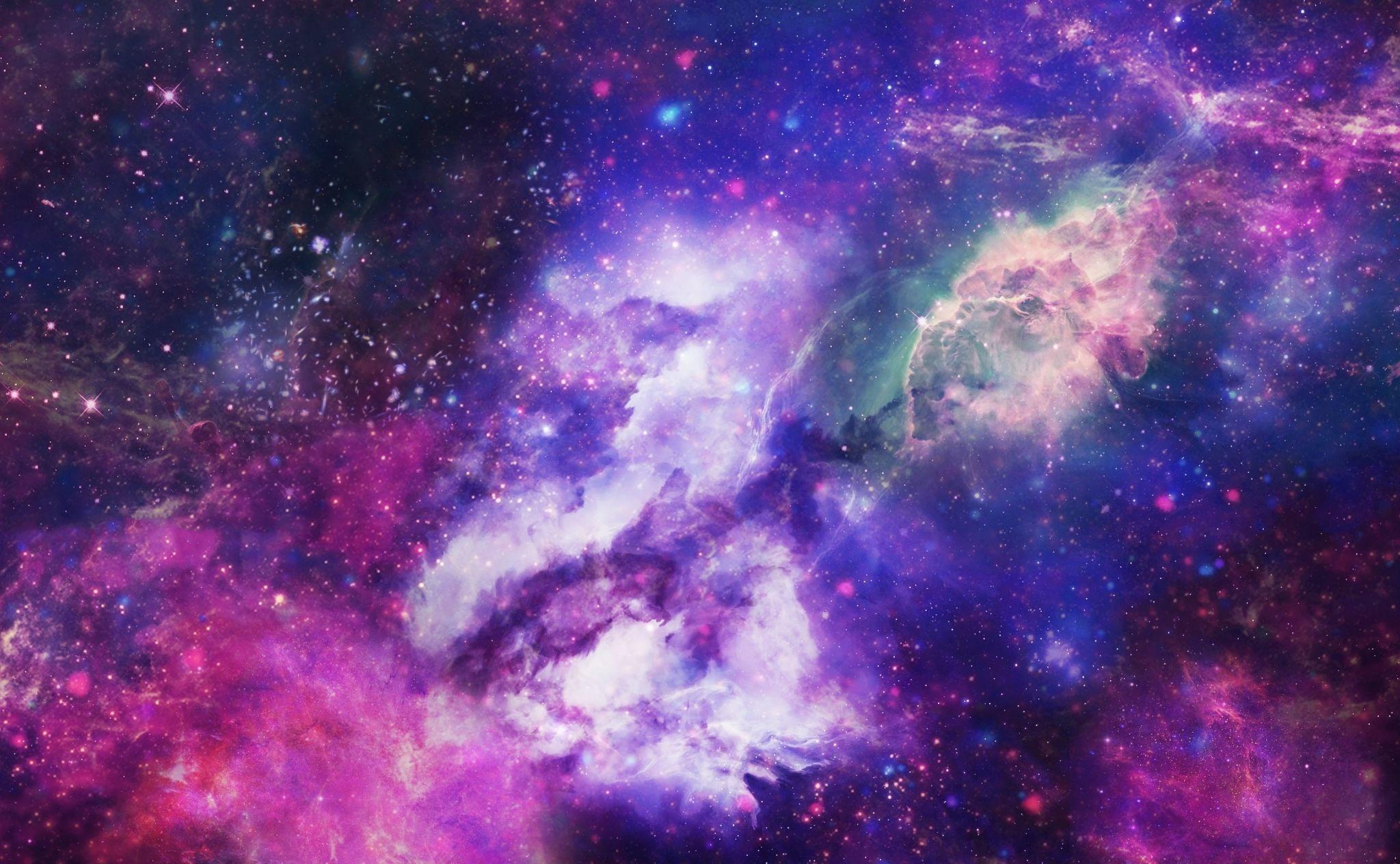 Space Wallpapers For Mac Desktop Galaxy Wallpaper Imac Wallpaper Galaxy Background