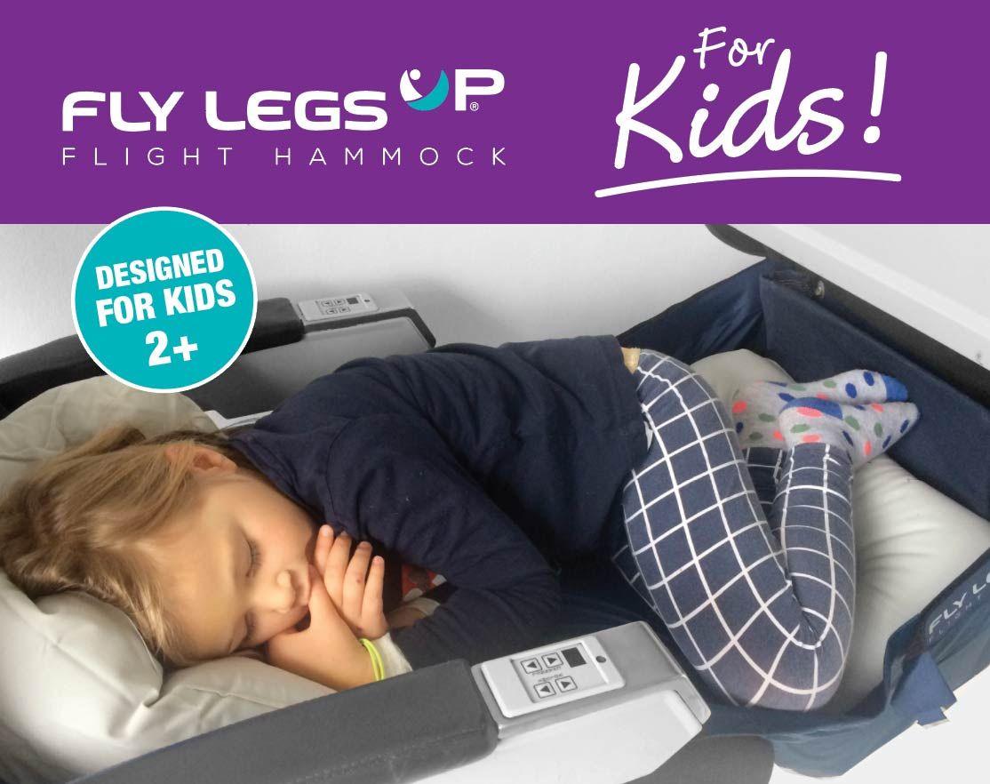 Kids fly legsup flight hammock for children alexander
